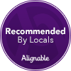 Alignable: Recommended By Locals